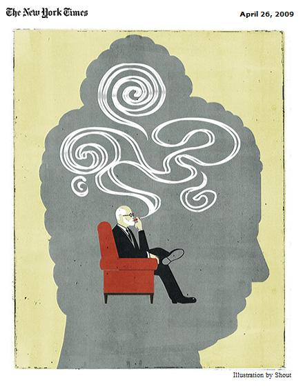 Zen & psychoanalysis