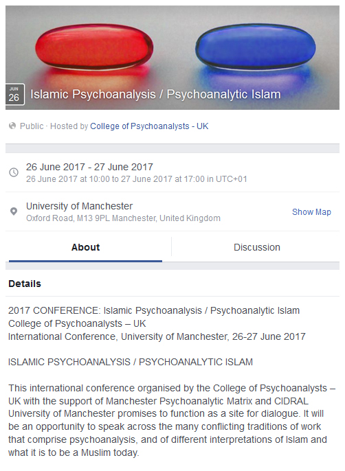 islamic-psychoanalysis